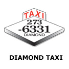 Taxi Diamond Montreal